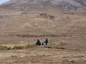 Cottage in Fairy Glen1