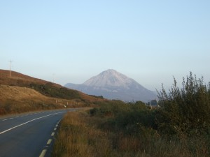 Errigal View