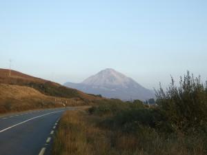 Errigal View